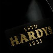 hardy wines